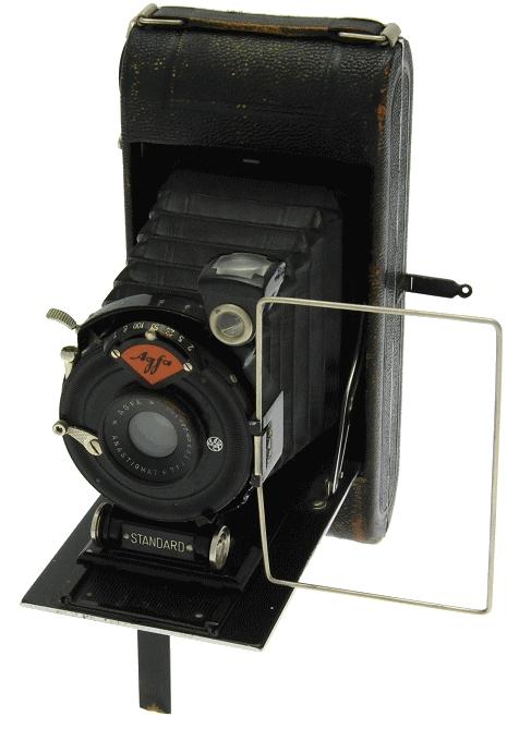 Agfa Standard 6x9 type 254