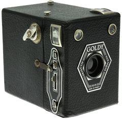 Goldstein Goldy noir miniature