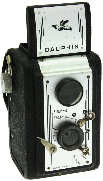 Alsaphot Dauphin I