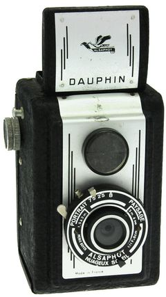 Alsaphot Dauphin Ia miniature