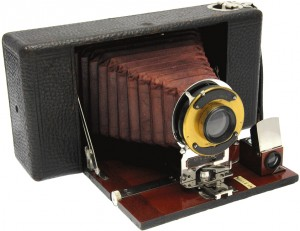 Ansco No9 Model A