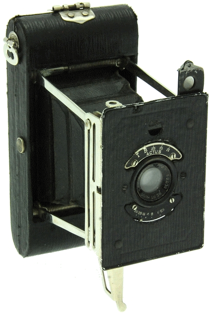 Ansco Vest Pocket No 0