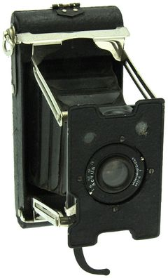 Ansco Vest Pocket No1 miniature