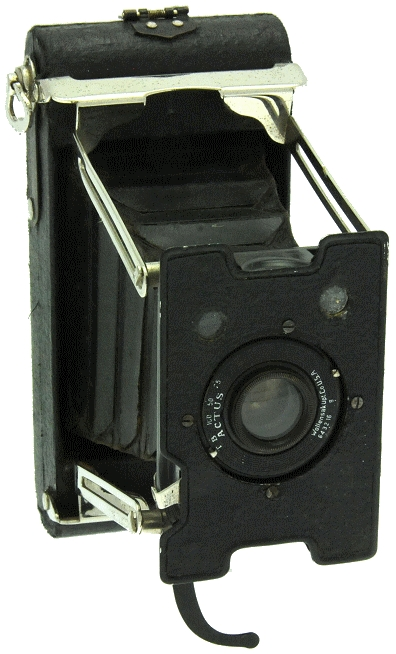 Ansco Vest Pocket No1