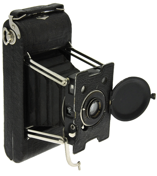 Ansco Vest Pocket No2