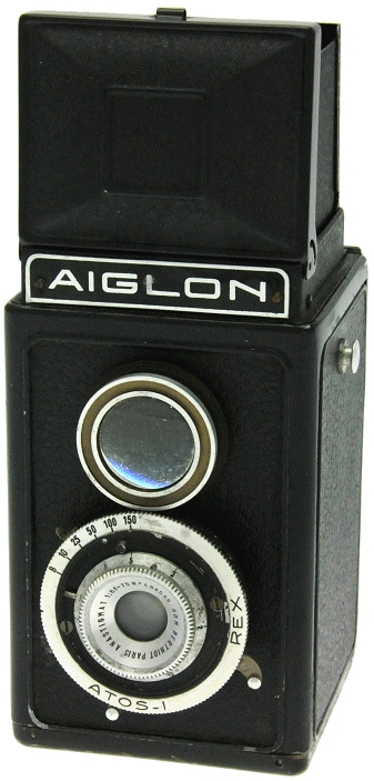 Atoms Aiglon I