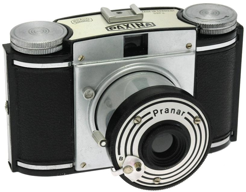 Braun - Paxina II c