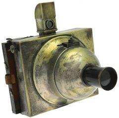 Compagnie Française de Photographie - Photosphère 9 x 12 cm miniature