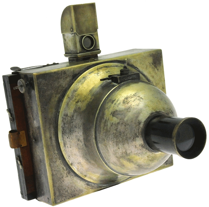 Compagnie Française de Photographie - Photosphère 9 x 12 cm