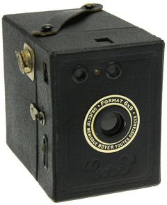 Cord - 1er modèle miniature