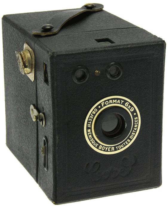 Cord - 1er modèle