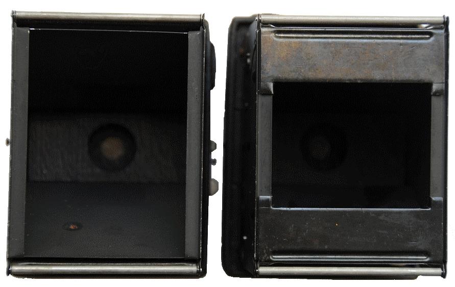 Cord - Cord 47 interieur