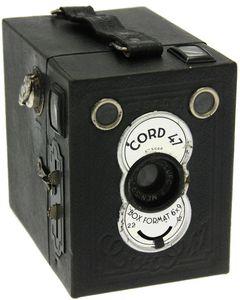 Cord - Cord 47 miniature