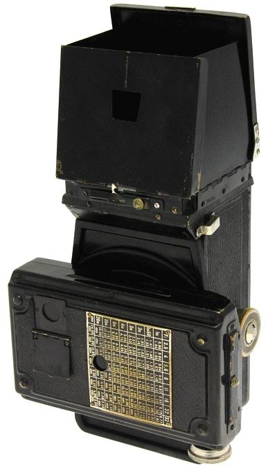 Cornu G. - Ontoflex série 8000 - Modèle A [dos non amovible] dos