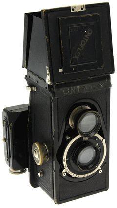 Cornu G. - Ontoflex série 8000 - Modèle A [dos non amovible] miniature