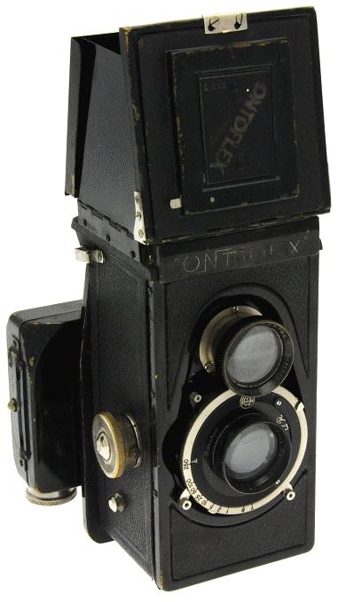 Cornu G. - Ontoflex série 8000 - Modèle A [dos non amovible]