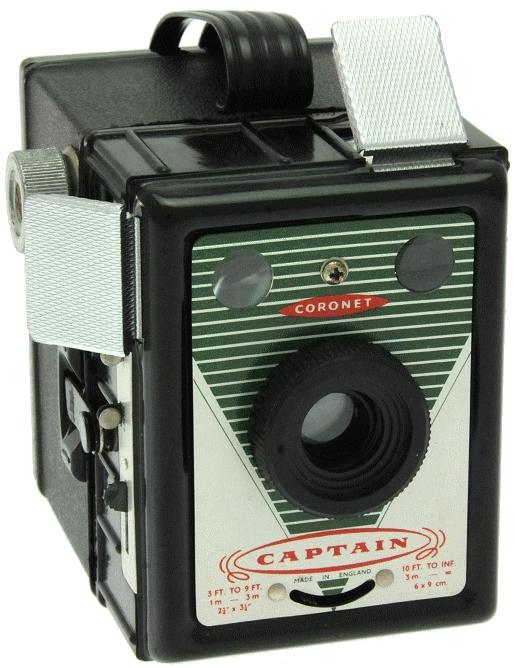 Coronet - Captain