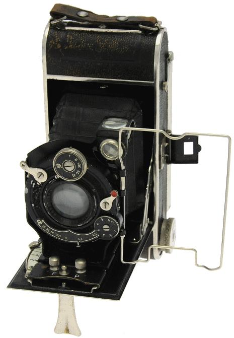 Foth - 6 x 9 pour films et plaques