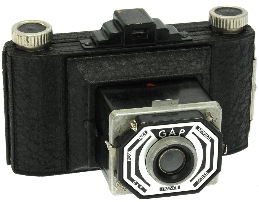 GAP - Super GAP 6 x 9
