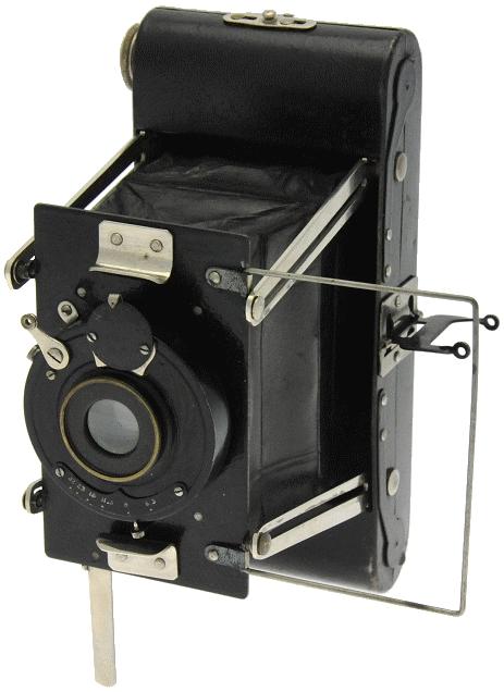 Héard & Mallinjod - Pocket Filmo 6 x 9