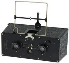 Ica AG - Plaskop 6 x 13 modèle 603-4 miniature