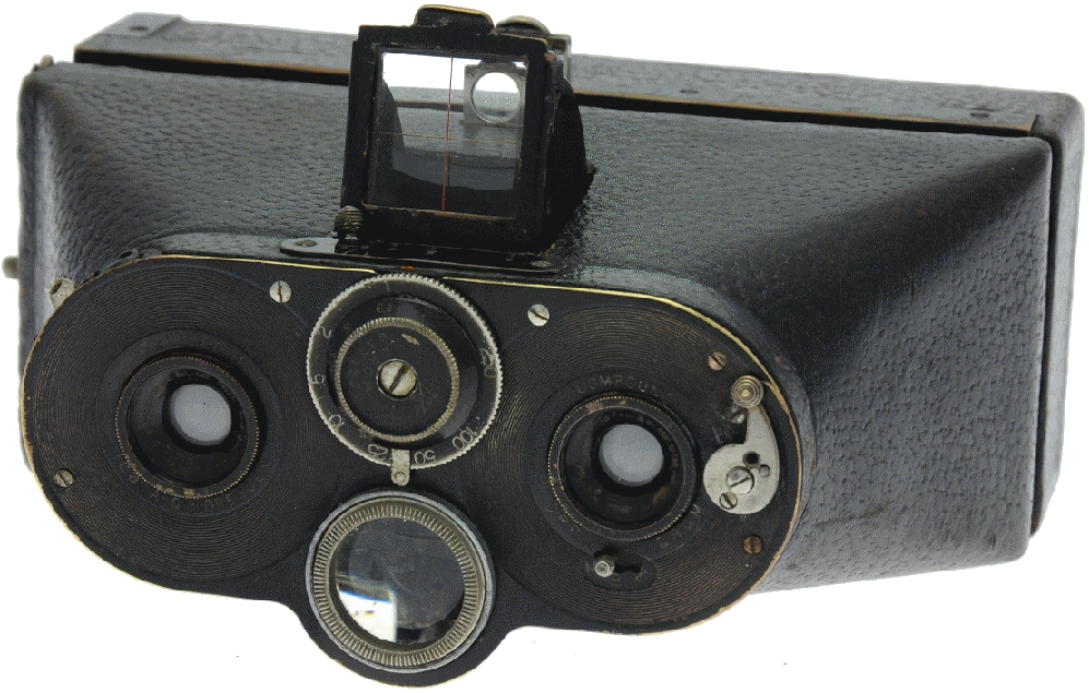 Ica AG - Stereofix  n° 604