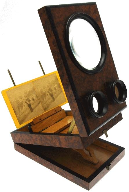 Inconnu - Graphoscope
