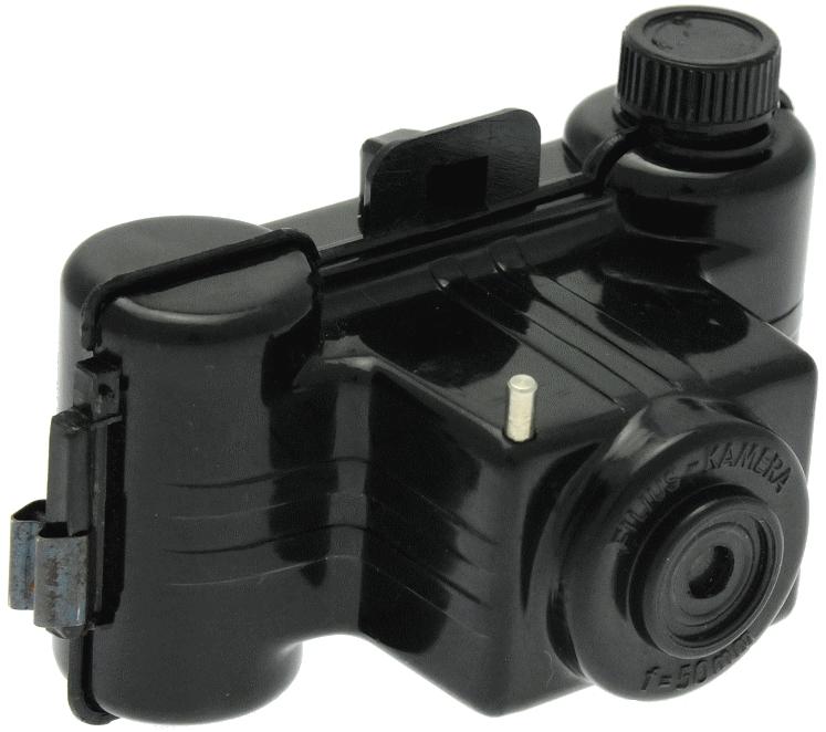 Isoplast - Filius Kamera