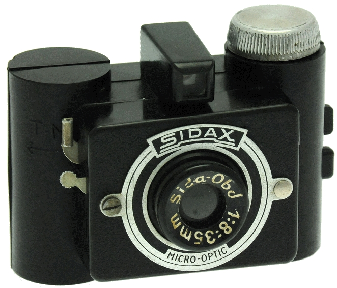 Kafta - Sidax