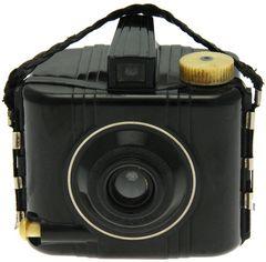 Kodak - Baby Brownie Special miniature