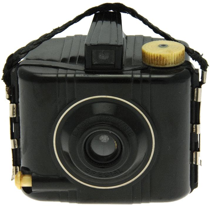 Kodak - Baby Brownie Special
