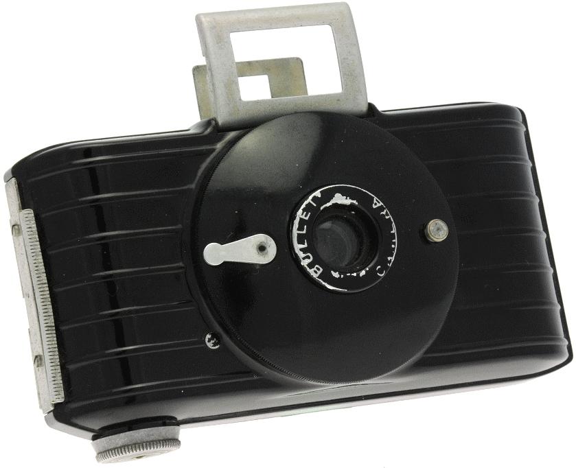 Kodak - Bullet Camera