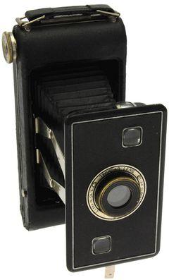 Kodak - Jiffy Kodak Six-16 série II miniature