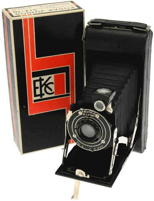 Kodak - Junior Six-16