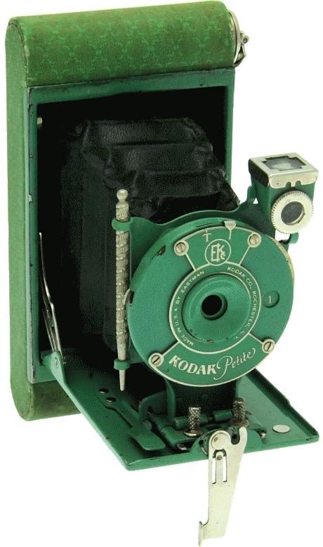 Kodak - Kodak Petite
