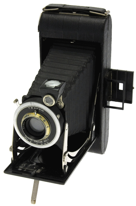 Kodak - Kodak Senior Six 16