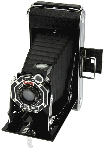 Kodak - Kodak Six-16 ''amélioré''