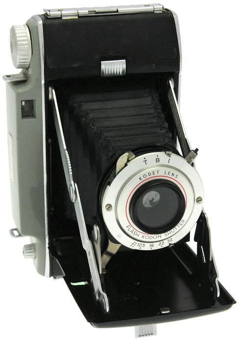 Kodak - Kodak Tourist II
