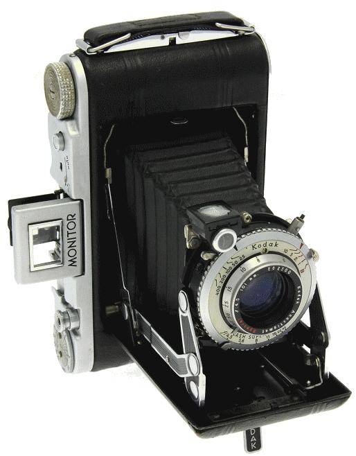 Kodak - Monitor Six-20