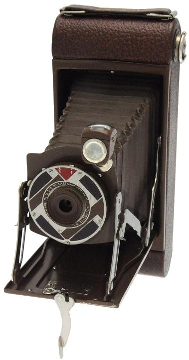 Kodak - N° 1A Gift Kodak