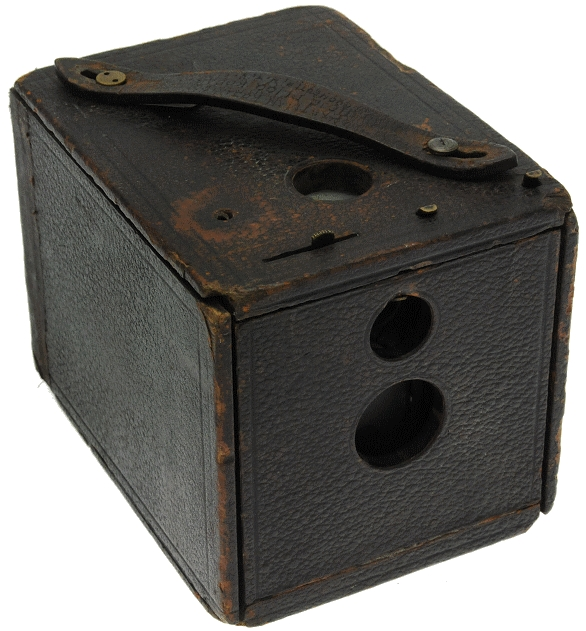 Kodak - N° 2 Plico Camera