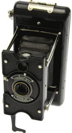 Soho Ltd. - Soho modèle B miniature