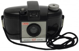 Kodak Ltd. - Brownie 127 2nd modèle