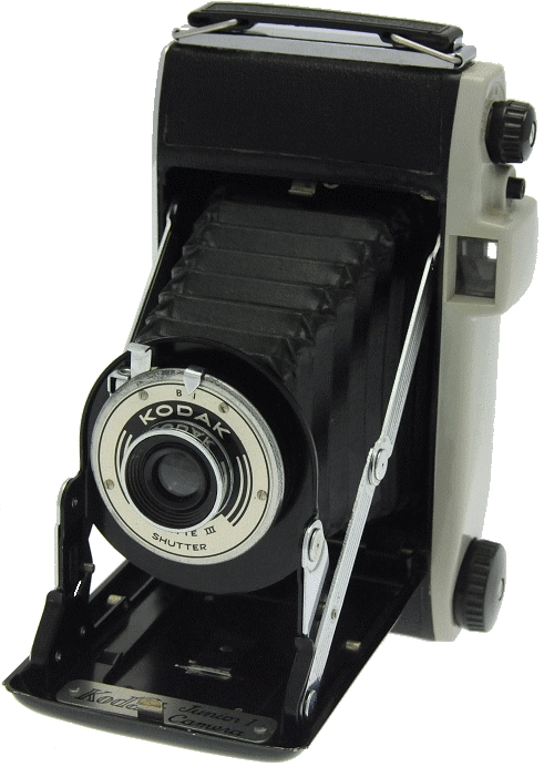 Kodak Ltd. - Kodak Junior I Camera
