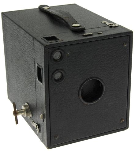 Kodak - N° 3 Brownie modèle B