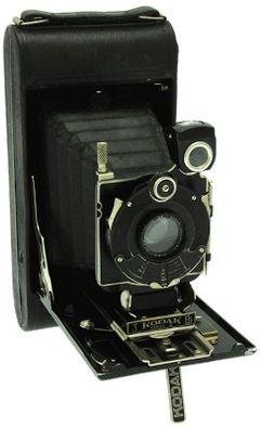 Kodak - N° 3 Kodak série III miniature