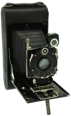 Kodak - N° 3 Kodak série III
