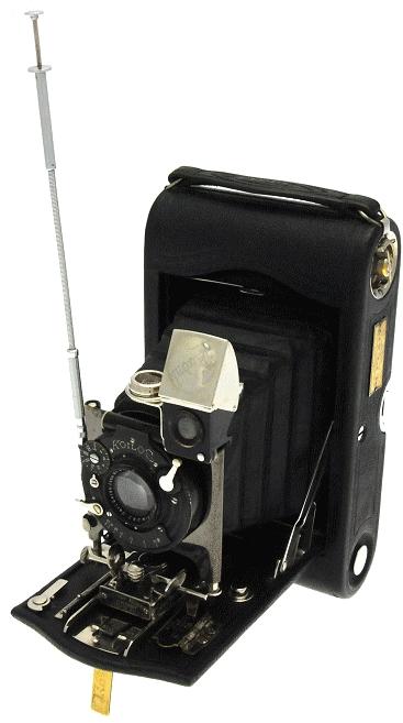 Kodak - N° 3 spécial Kodak modèle A