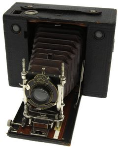 Kodak - N° 4 Cartridge Kodak modèle F miniature