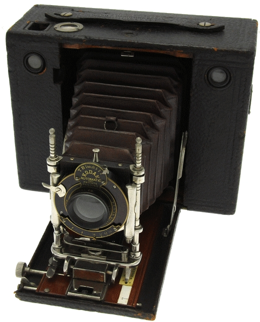 Kodak - N° 4 Cartridge Kodak modèle F